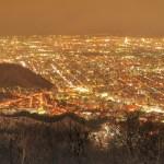 祝!新三大夜景に長崎・札幌・神戸が選出!それぞれの夜景をご紹介!