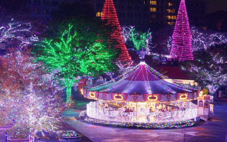 素敵な夜を過ごそう★東京のイルミネーションおすすめランキングをご紹介!