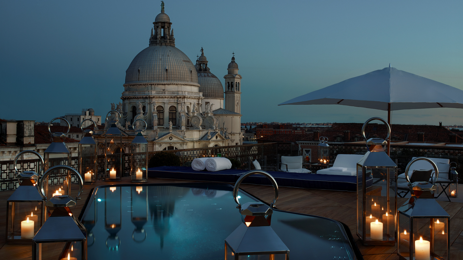 Giudecca Gritti Honeymoon With A View: The Gritti Palace, Venice, Italy