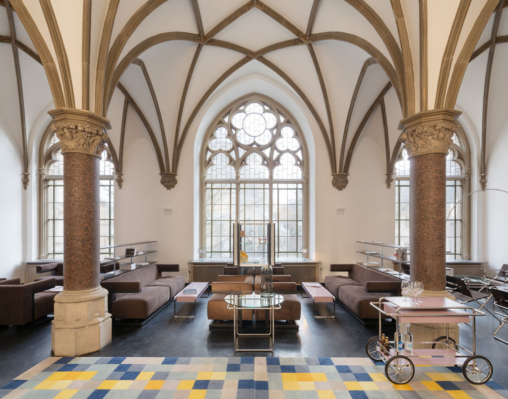 The Qvest Köln Designhotels Welcome Eight New Members