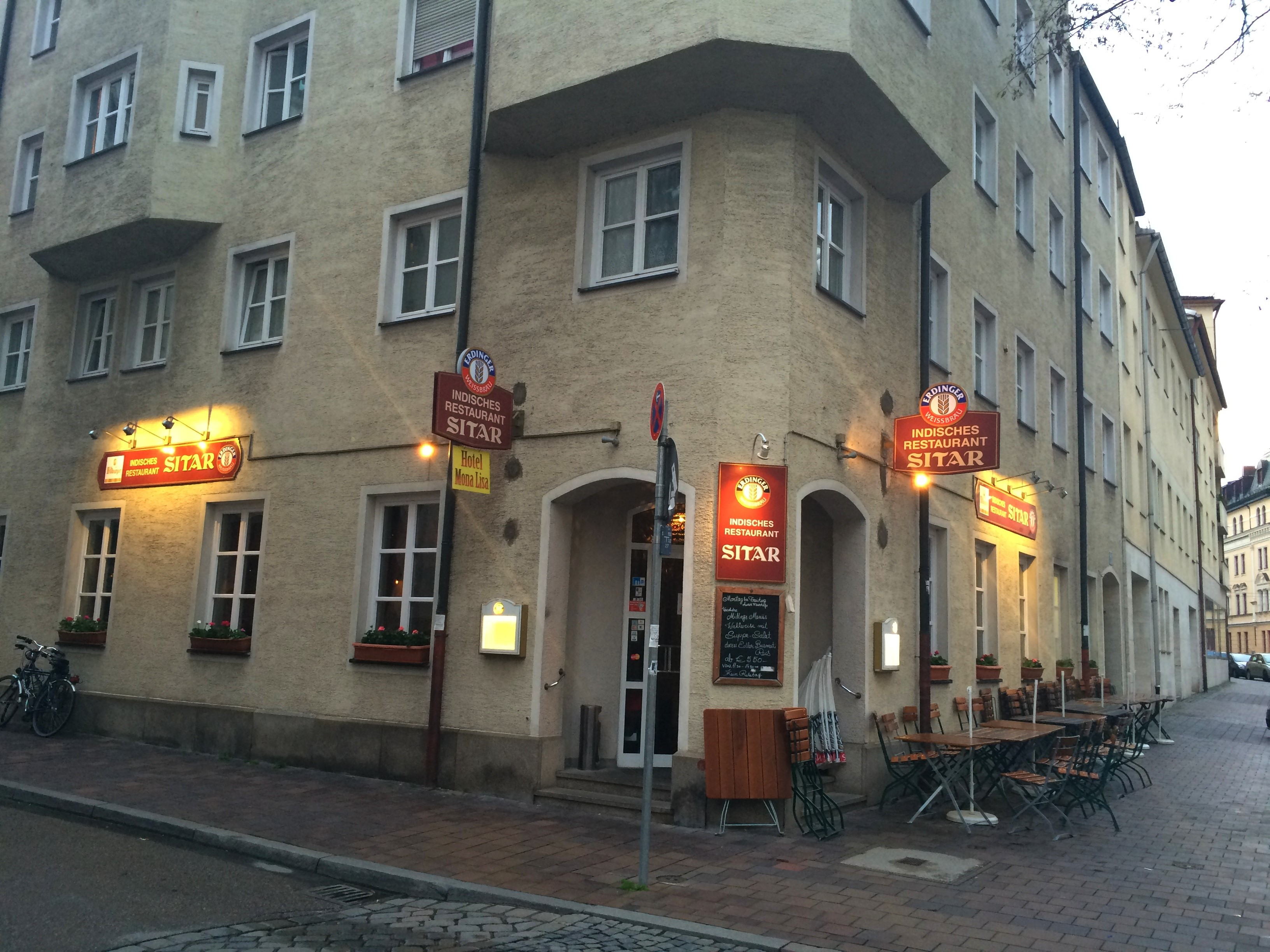 Tempel München Restaurant A Munich Guide To Eating Like A Local Part 2 Hidden Gems