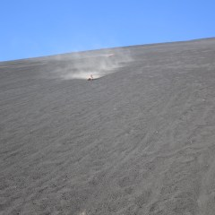 I Flipped My Board Down an Active Volcano – Cerro Negro