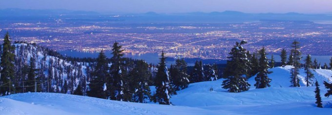 Grouse-Mountain