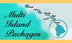 Hawaii Vacations to Multiple Islands