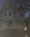 Orrie Lee Tawes House