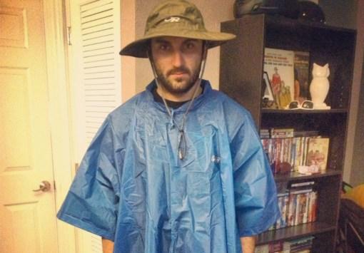 Preparing for Costa Rica