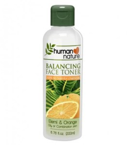 Human Love Nature Balancing Toner