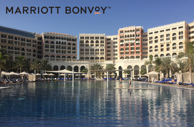 Marriott Bonvoy Is Selling Points At A Discount For The First Time Ever