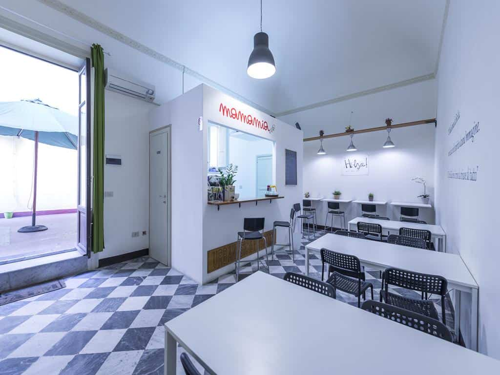 Lavanderia Self Service Palermo 6 Best Hostels In Palermo For Backpackers 2019 Comparison
