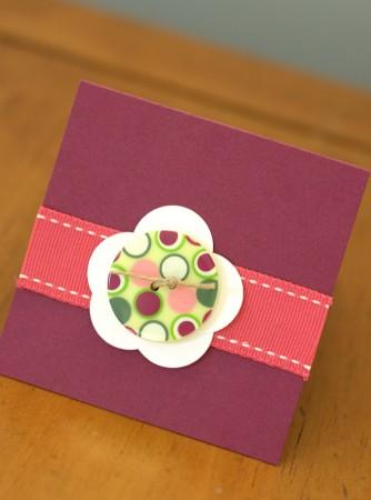 Hailey's Card