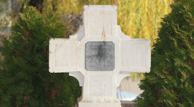 Cross; Sofia, Bulgaria; 2011