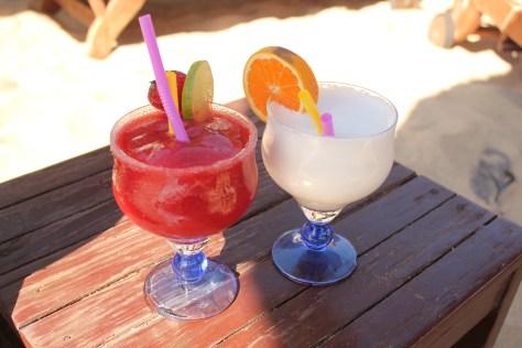 Margaritas; Mykonos Island, Greece; 2013