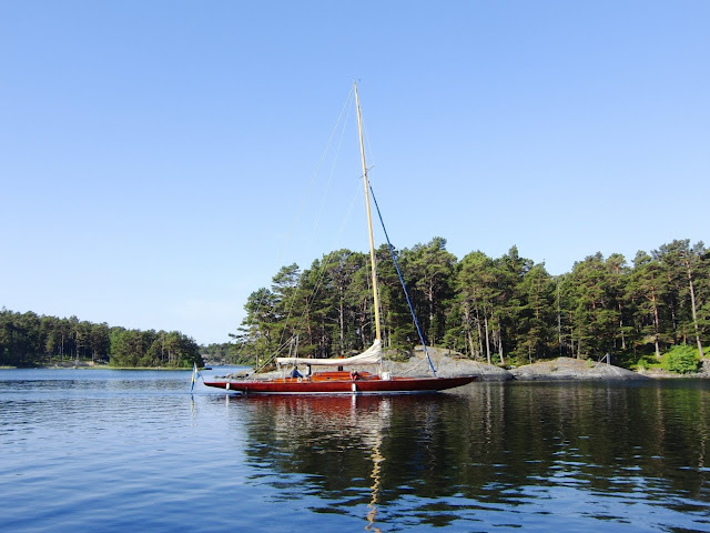 The Stockholm archipelago: Your guide to Sweden's secret world of islands