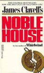 Noble House, by James Clavell.