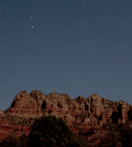 Stargazing-in-Sedona