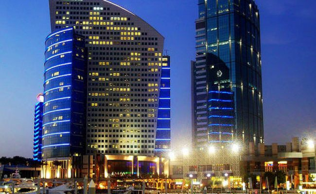 Intercontinental Dubai Festival City New Years Eve 2020 Welcome New Year With Party