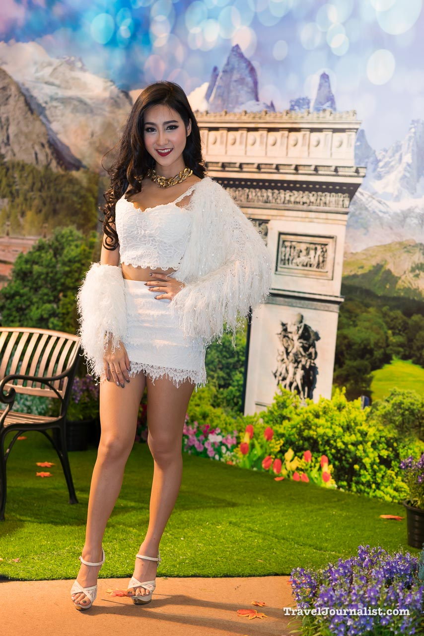 Travel Contest 2017 Beautiful Thai Models At Bangkok Photo Fair 2015 – Page 5