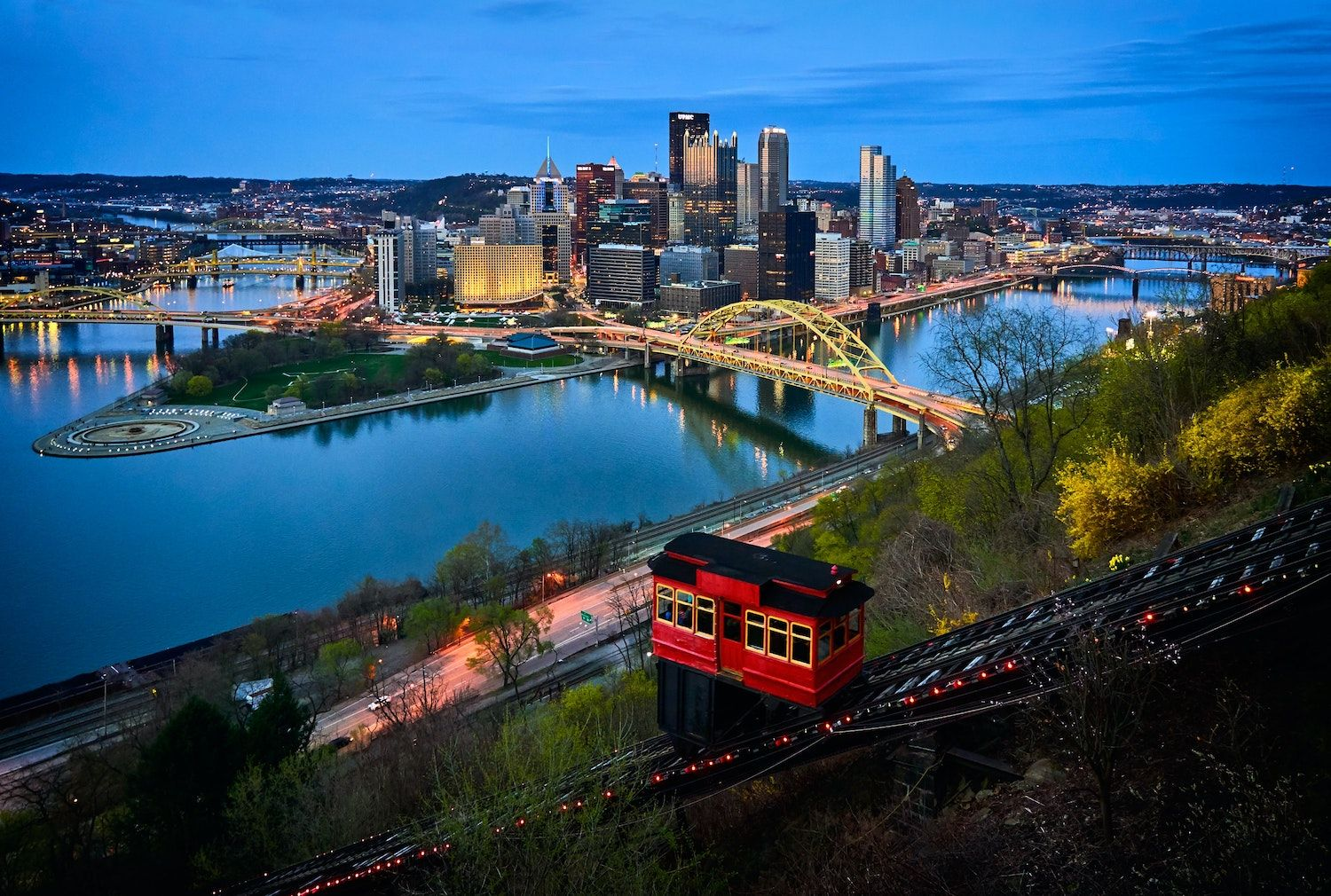 50 Best Things To Do In Pittsburgh Pennsylvania