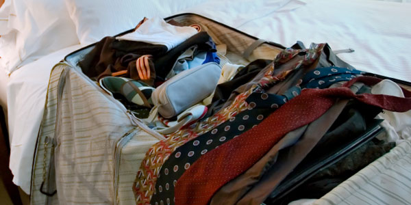 Business Travel Packing List \u2013 The Search Engine for Travellers - Business Trip Packing List