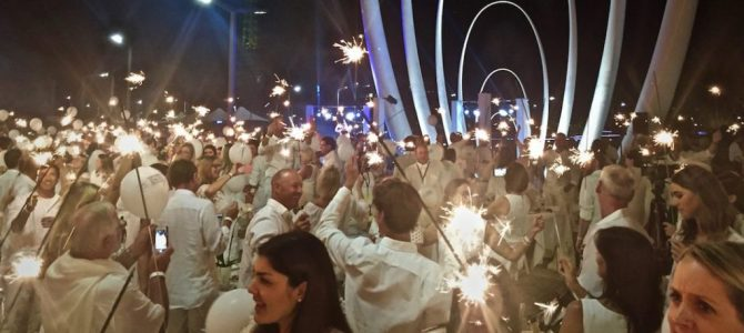 Dîner en Blanc Perth – did it live up to the hype?