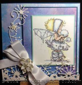Winter Fairy Talva