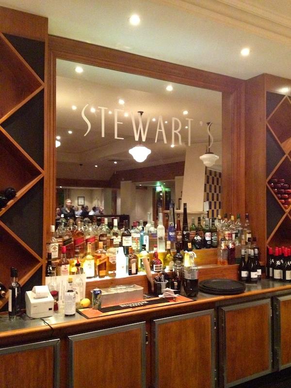 Stewarts at Brookleigh - swan Valley Restaurant