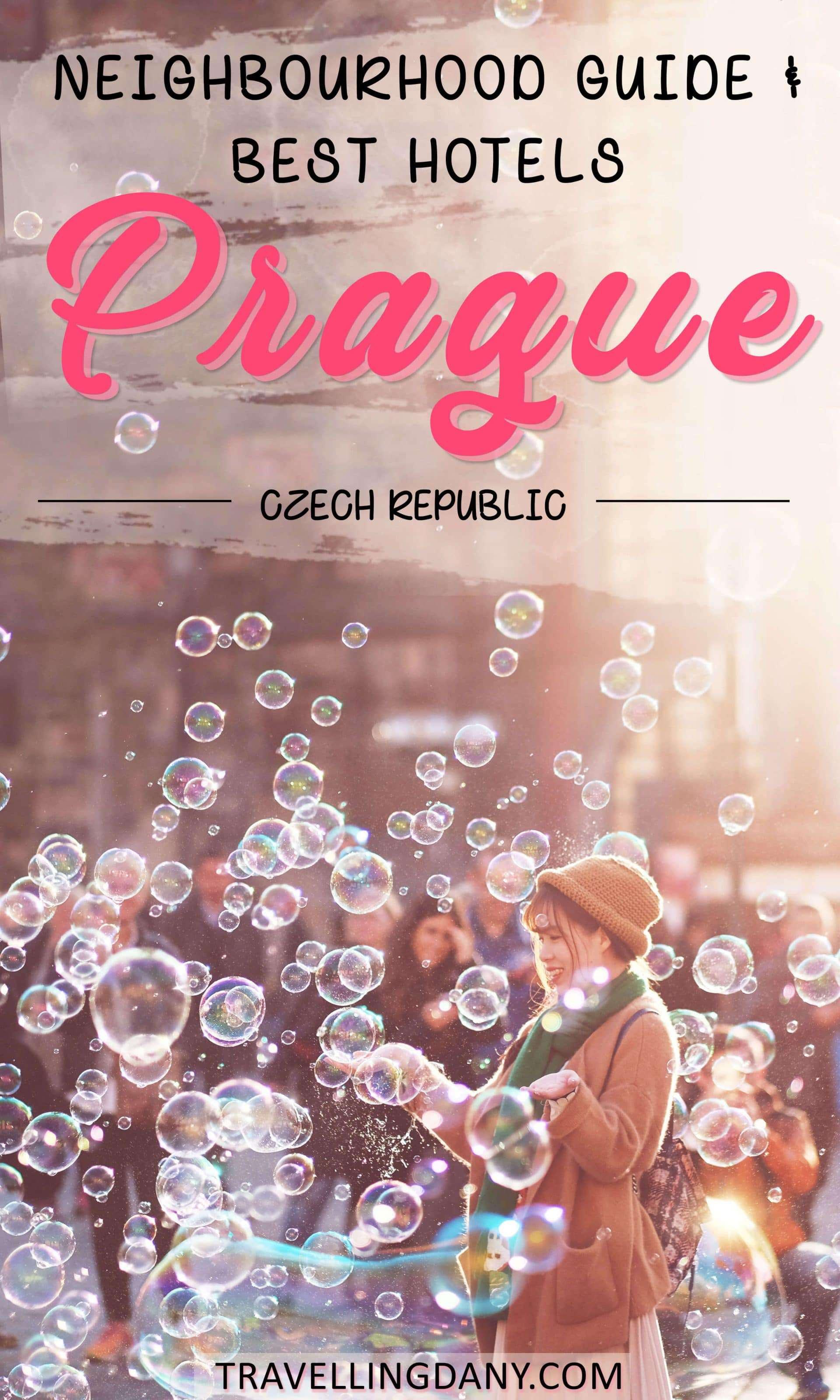 Dove Soggiornare A Praga | Viaggio In Slovenia Lubiana Bled E Molto ...