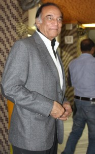 The stalwarts in art: Barun Chanda
