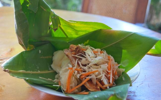 Managua food 1