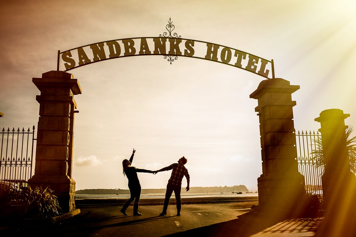 Bed And Breakfast Poole Harbour Sandbanks Hotel Poole Travel Lowdown