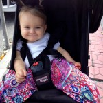 Ten baby travel items I can't live without