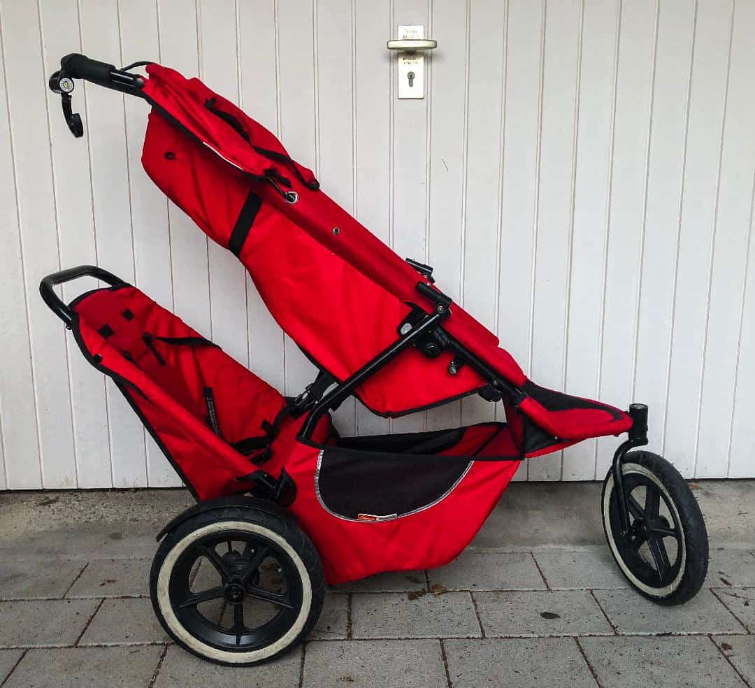 Double Buggy On Flight Best Travel Strollers 2020 Single Doubles Lightweight