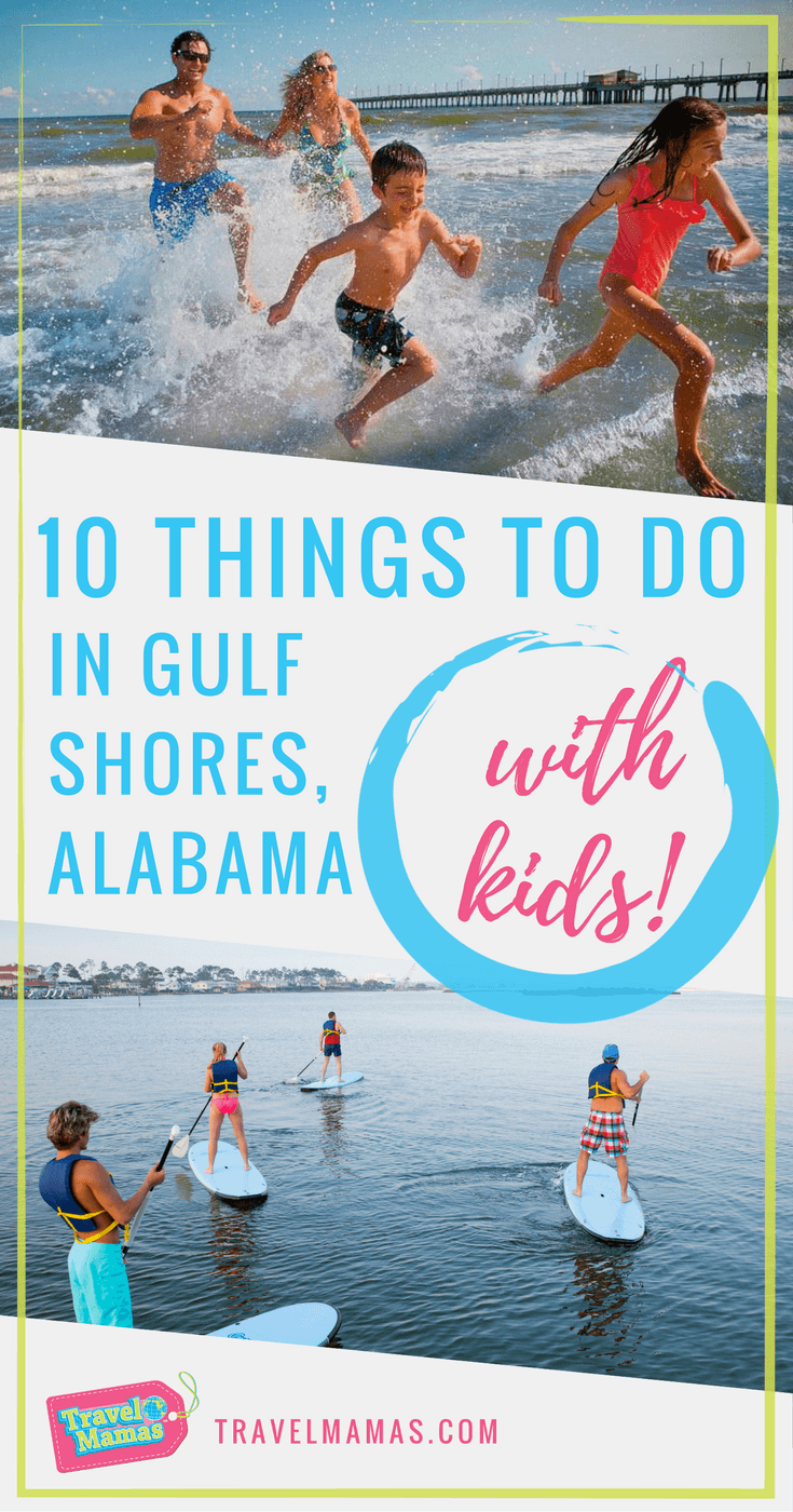 Things For Kids To Do In Charlotte 10 Exciting Things To Do In Alabama S Gulf Shores With Kids