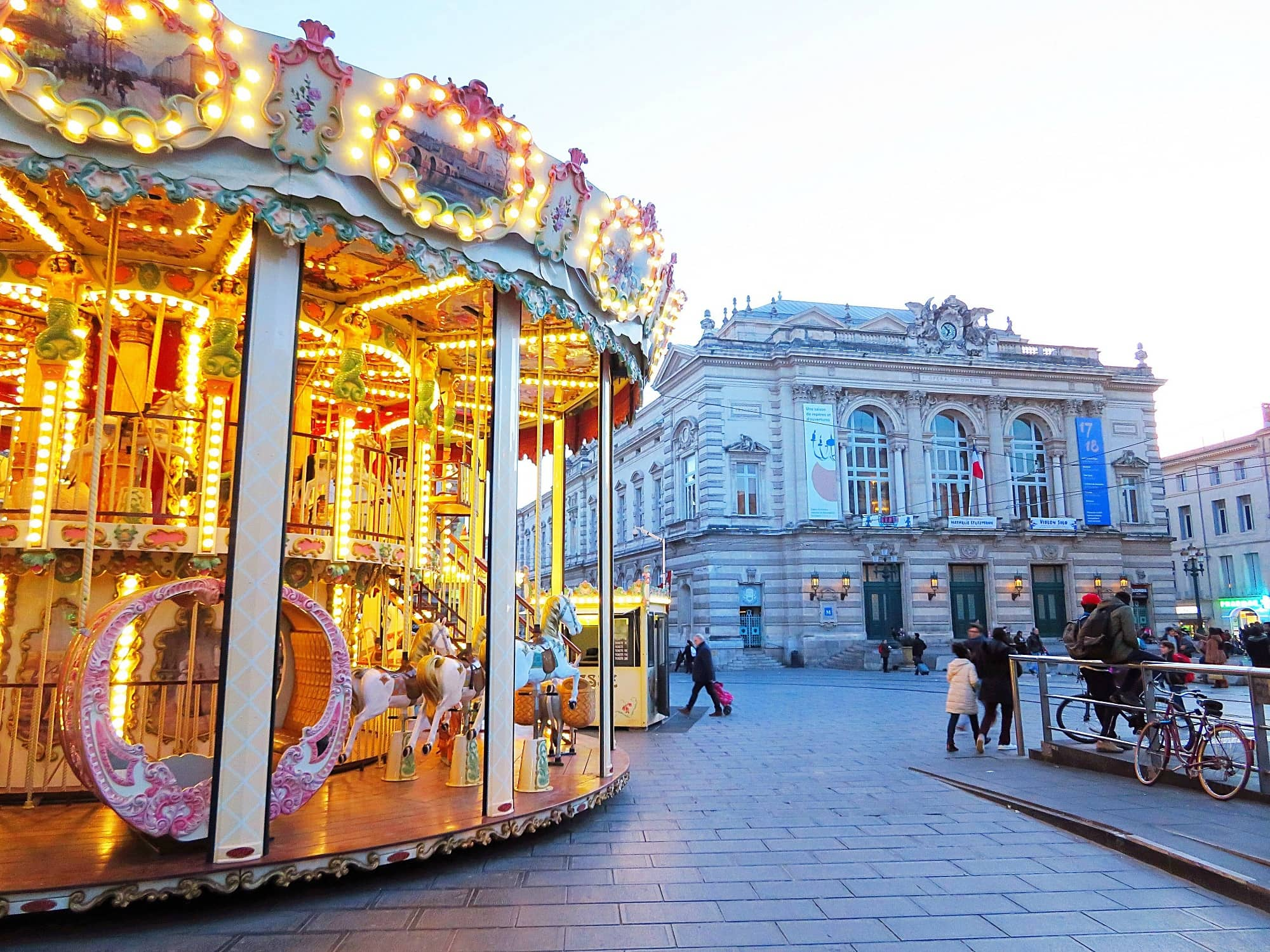Parking Odysseum Montpellier 12 Things To Do In Montpellier With Kids France S Most Youthful City