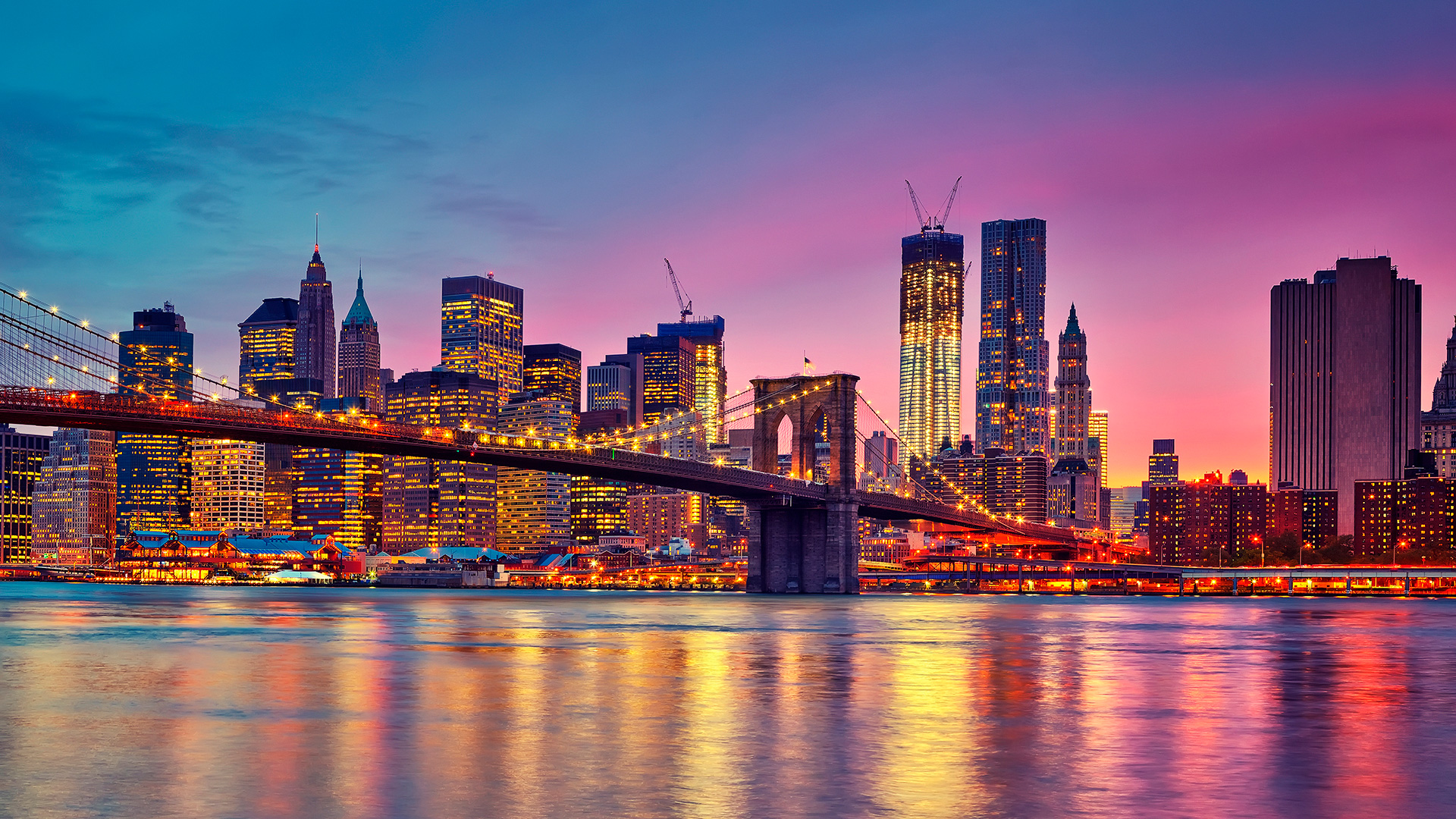 New York Bilder New York Travelmax