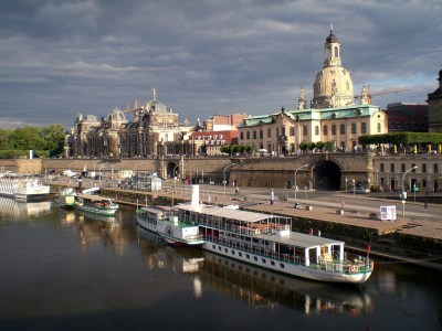 Top 10 attractions to visit in Dresden! « Travel more and more!