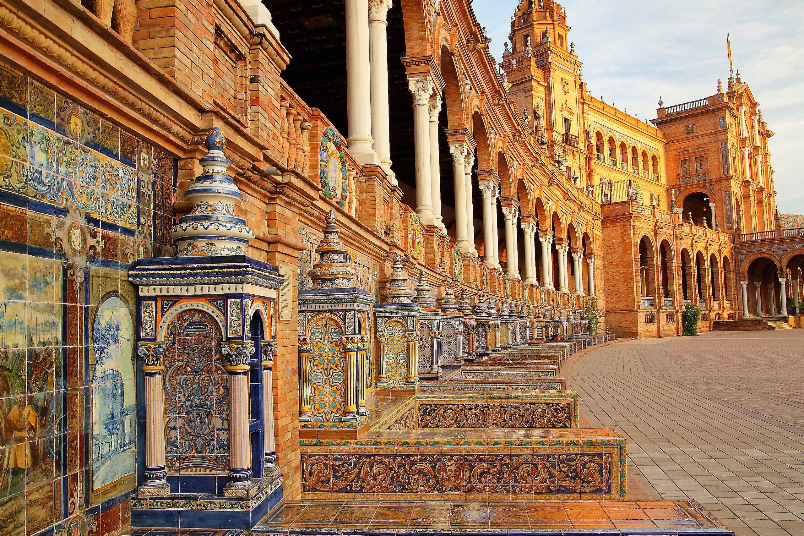 Image result for seville spain