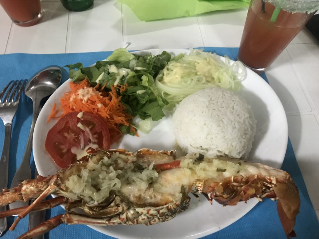Cuisine Guadeloupe 6 Reasons Why You Need To Visit Guadeloupe This Year Travel Noire