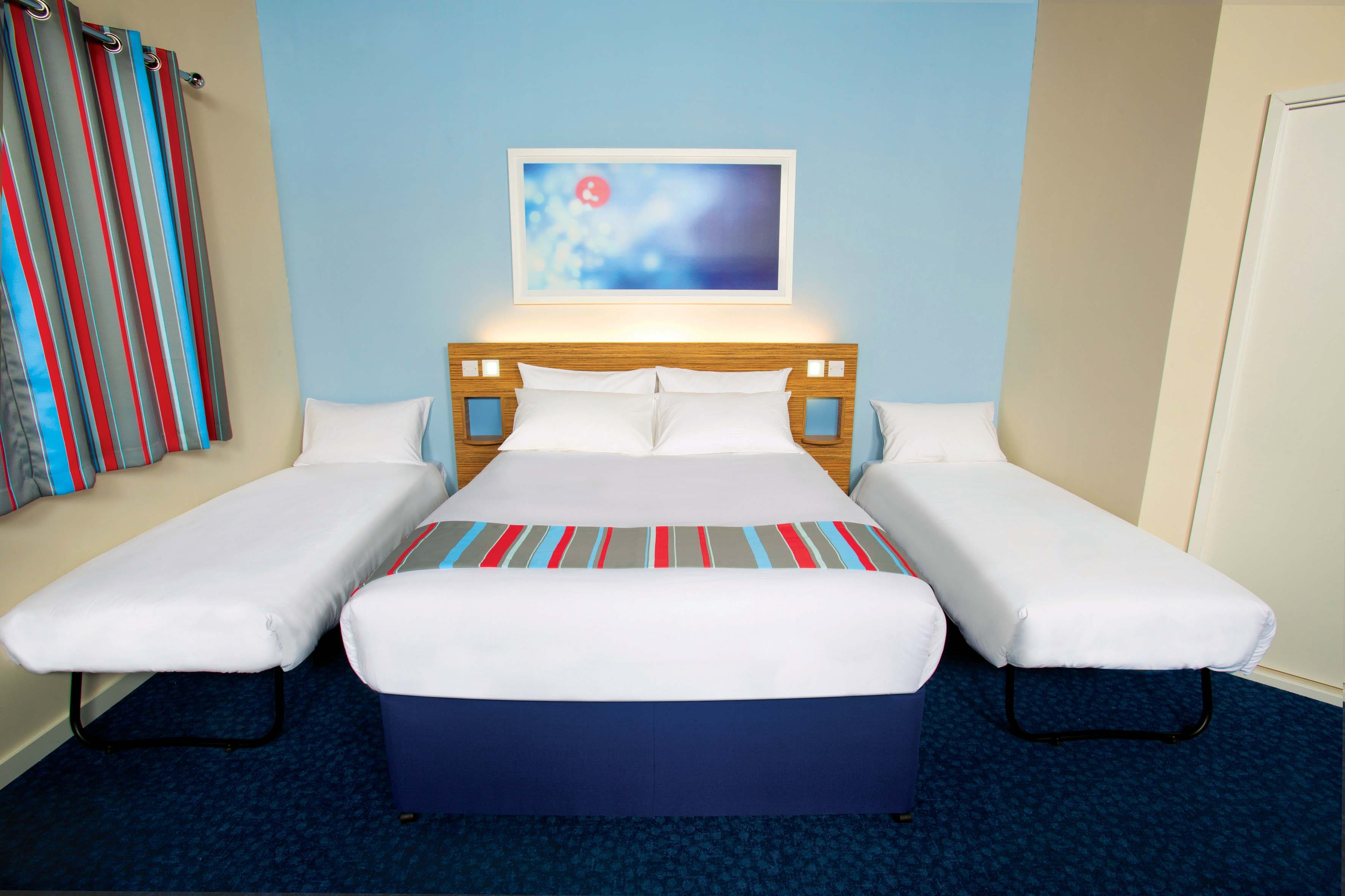 Manchester Travelodge Travelodge | Image Bank