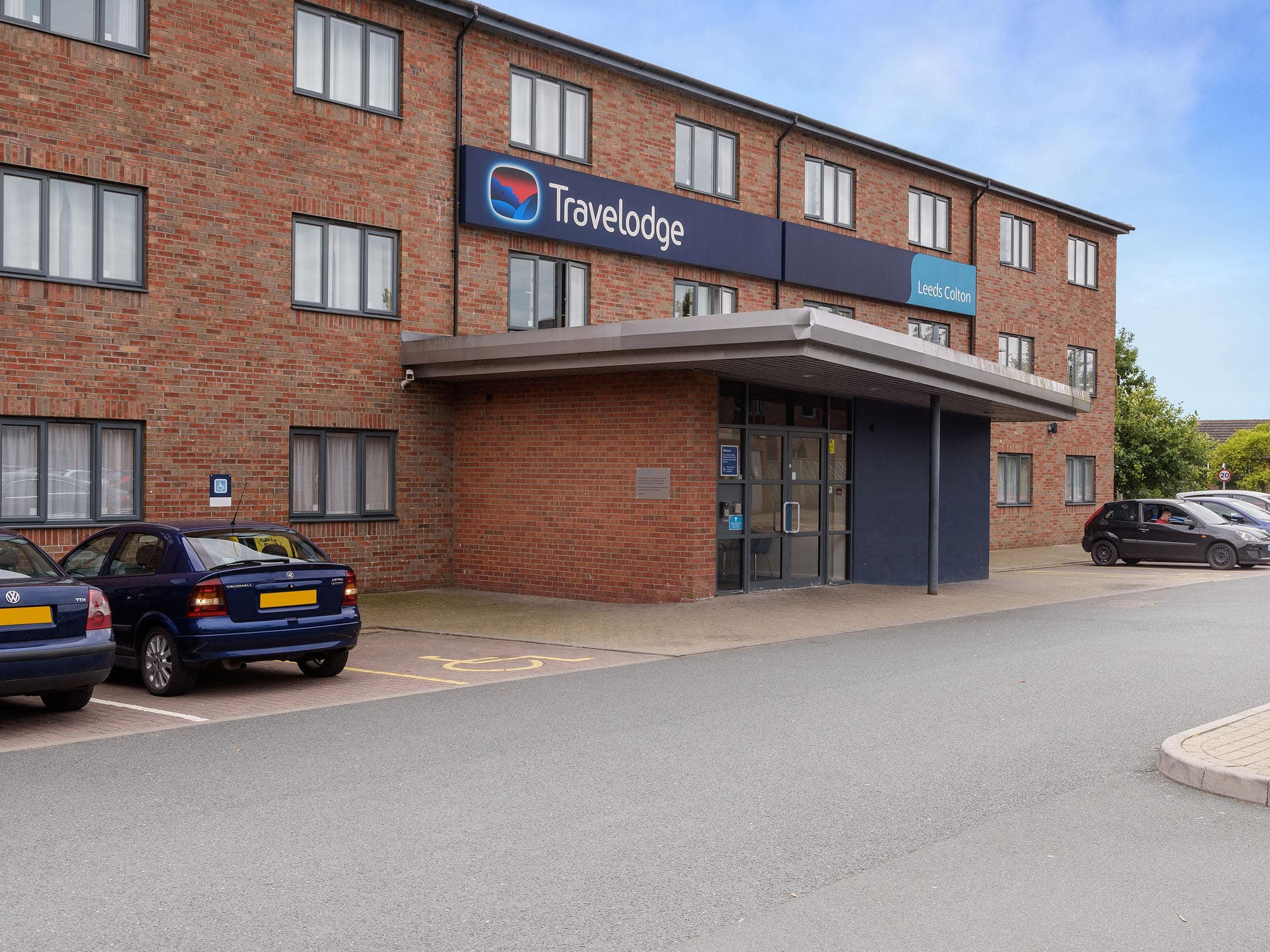 Albergo York Travelodge York Central Micklegate Hotel York Central
