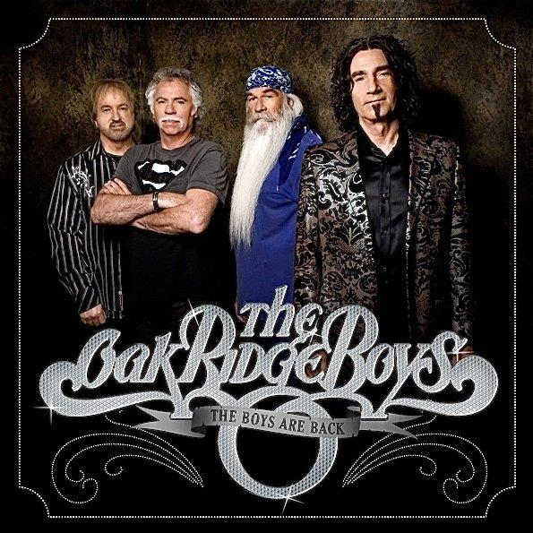 Vacation Travel Package Deals Oak Ridge Boys Packages - 2018 Specials - Branson Travel
