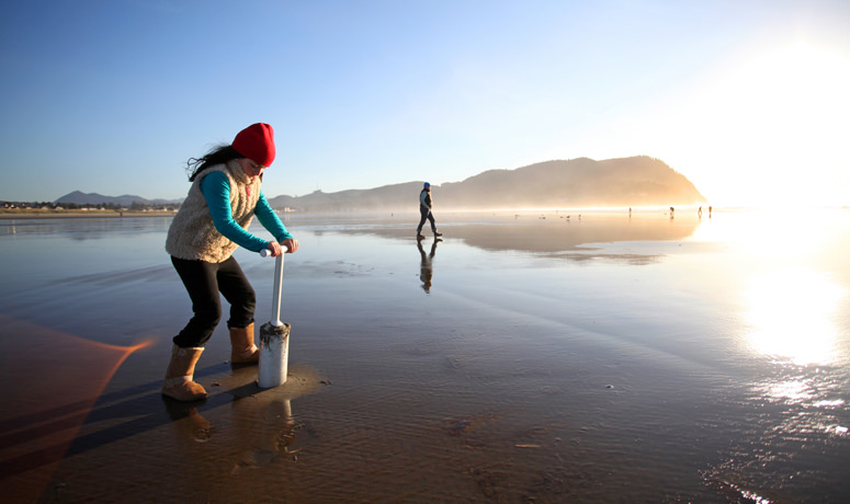 An Ode to the Tides - Travel Oregon