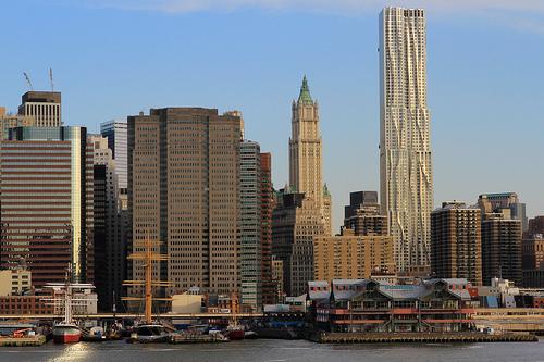 New York Soggiorno + Volo