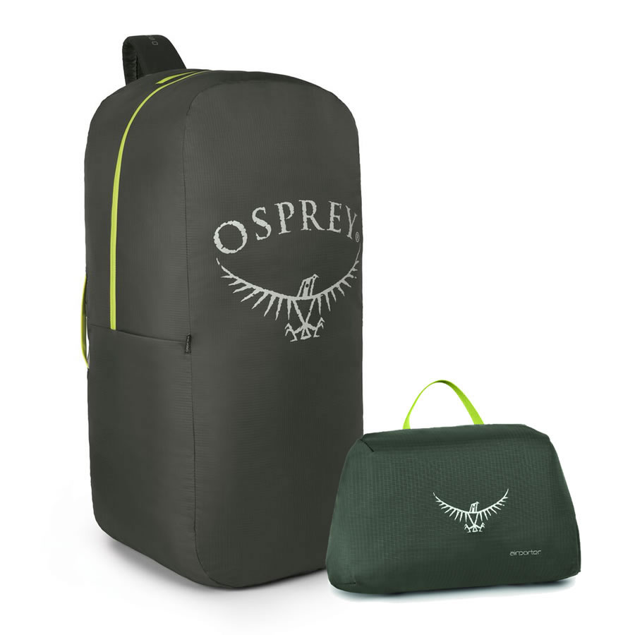 Travel Rucksack Osprey Airporter Rucksack Travel Cover Large