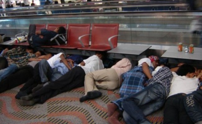 What To Do In An Airport While In Transit Travel Pace