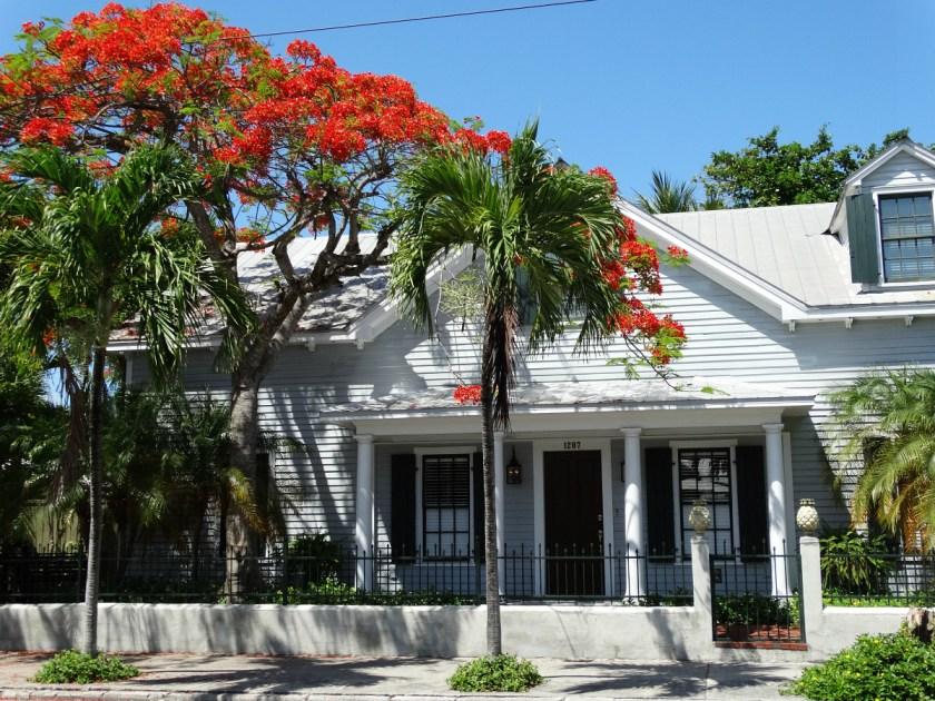 Haus auf Key West