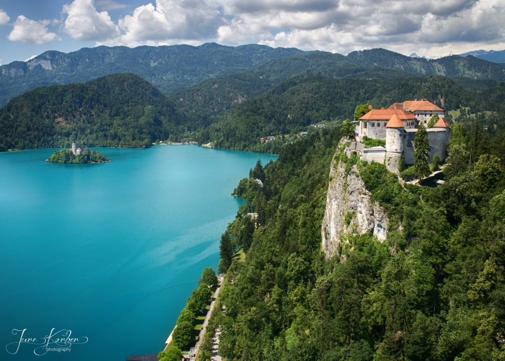 New York Fall Hd Wallpaper All You Need To Know To Visit Lake Bled Slovenia