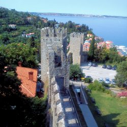Engrossing Gems Runescape Slovenia Surrounded By Walls Elevated View Its Towers All You Need To Know To Visit Town Walls Town Walls Gems 2007 Surrounded By Walls