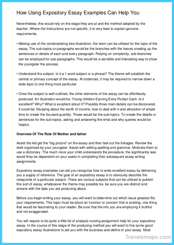 write expository essay the best ways for english essay writing com