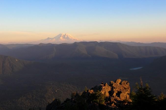 Mt Si Sunset-2